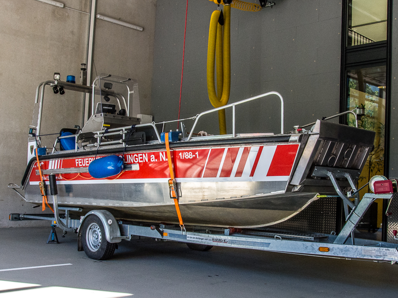 Rettungsboot RTB
