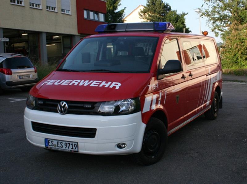 Mannschaftstransportfahrzeug MTF
