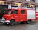 Löschgruppenfahrzeug LF8-TS